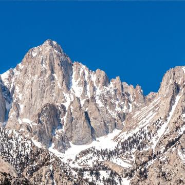 In less than two weeks, the rugged terrain inside Sequoia National Park has claimed two lives.