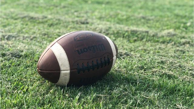 Who is atop the Times-Delta's Week 4 power football rankings?
