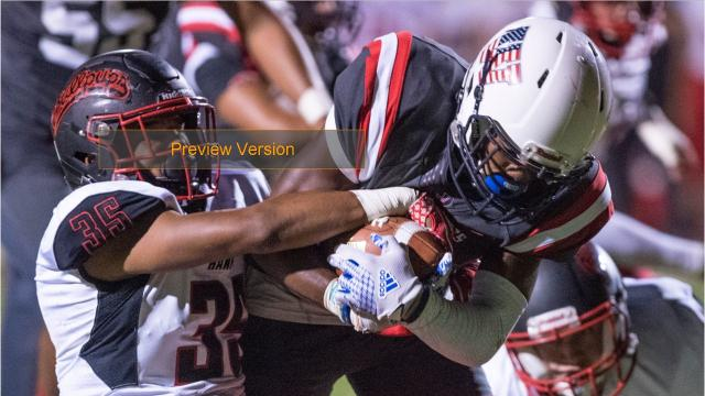 The Tulare Western High football team downed Hanford 35-7 in a non-league game.