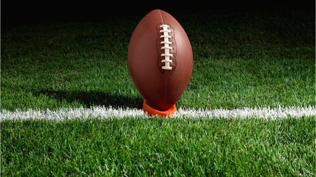 Who is atop the Visalia Times-Delta's Week 12 power football rankings?
