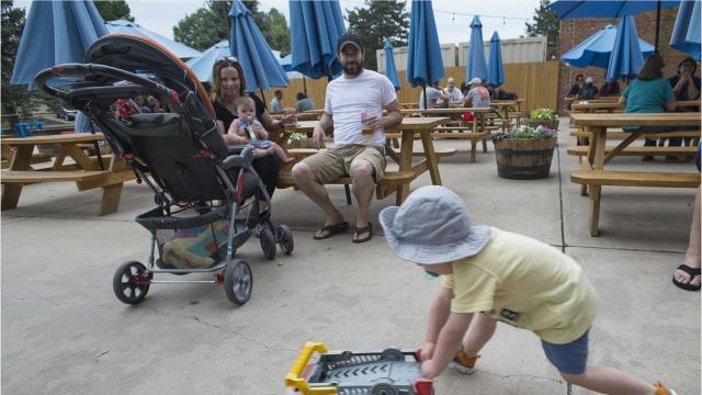 FoCo's most family-friendly breweries