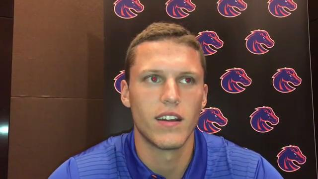 Boise State QB Brett Rypien builds on past success