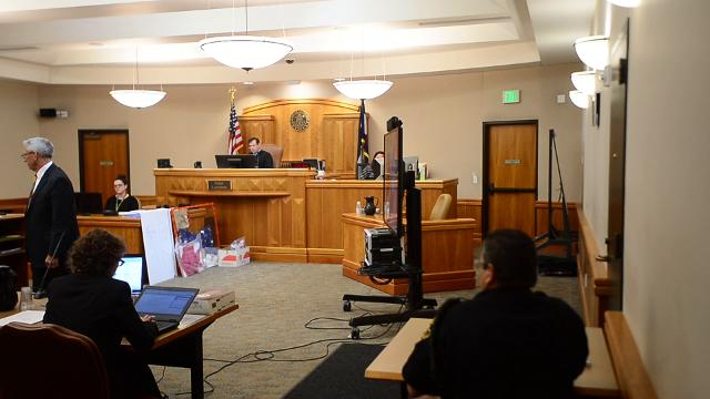 Closing arguments in Tanner Flores trial