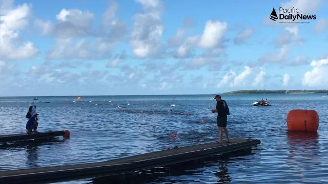 2017 Guam National Triathlon Championships