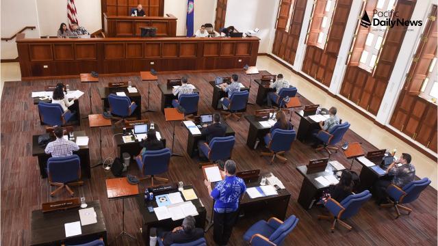 Legislature standards of conduct