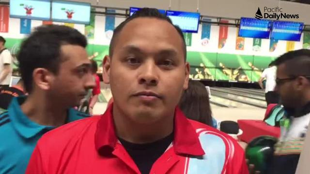 Guam Bowlers reflect on their performance in Turkmenistan
