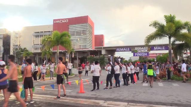 2017 eCoast 5k Run & Family Fair