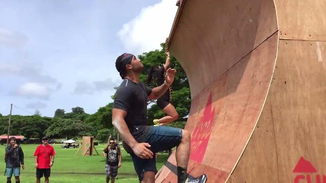 Teams compete at Konqer Guam 2017