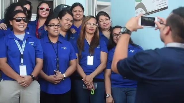 Port Authority of Guam celebrates 42 years