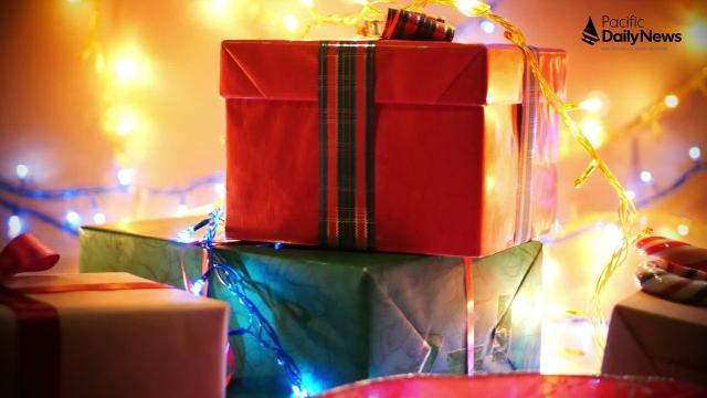 Sugar Plum Tree is a Guam nonprofit which collects gifts for those who might not otherwise receive one during the holiday season.