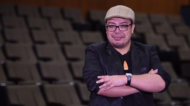Theatrical director and producer Ernest Ochoco shares his insight of how the performing arts can have a positive effect in bridging the gap between various cultures on Guam.