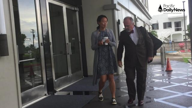 Taiwan woman sentenced to probation