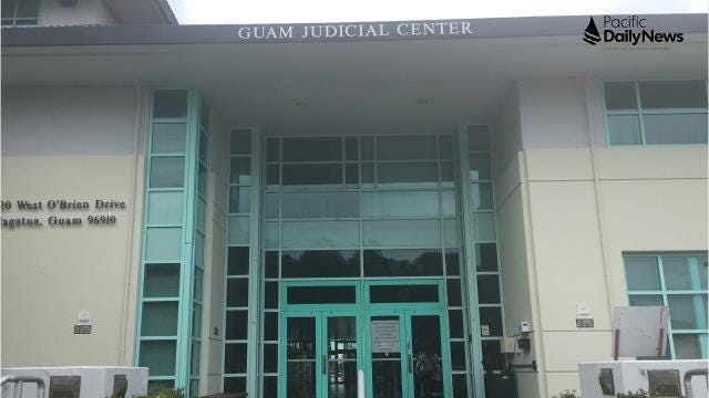 Source: Judiciary of Guam Annual Report
