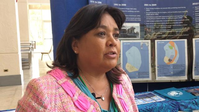 District court chief judge lays out duties of Pacific Judicial Council