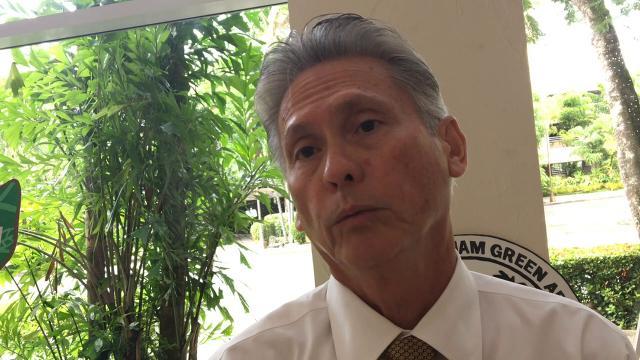 Supreme Court associate justice discusses environmental court