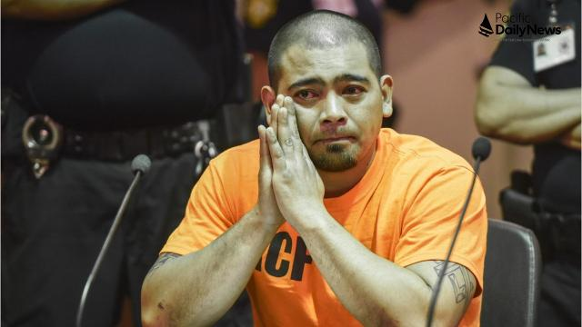 Jaycee White sentenced to 30 months in prison for aggravated assault of Brian Cruz, who died after being found unconscious in a car at Linda's cafe in 2016.
