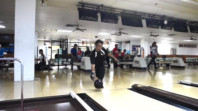 Bowlers compete for top honors in tournament finals