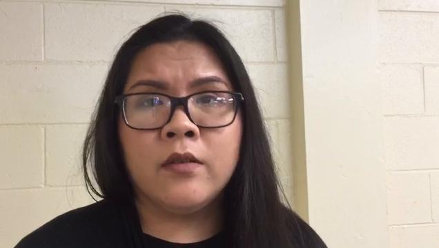 A lack of quorum prevented Guam 's charter schools council to meet and decide on a proposed budget for 2019. Amanda Blas, chairwoman of the council says she will work with council members to ensure they can meet.