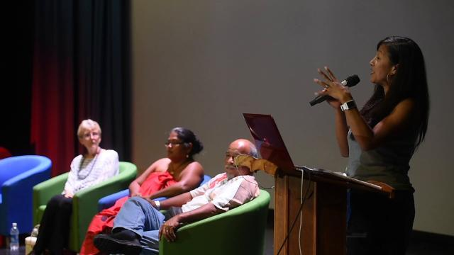 12th FestPac art committee chairpersons share experiences