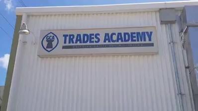 GCA Trades Academy to expand