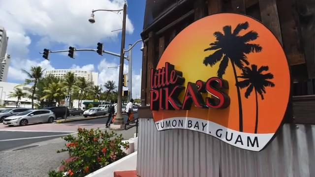 Little Pika's Director of Operations Gabriel Sinohuiz talks opening in Tumon, new menu items, and his experience in the food industry.