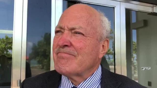 Attorney Michael Patterson on  pre-mediation protocol