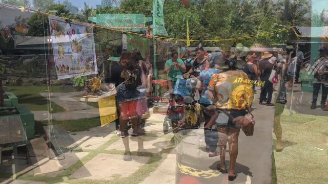 12th annual Agat Mango Festival