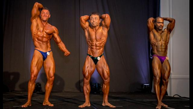 60 athletes to compete at 2018 NPC bodybuilding championships