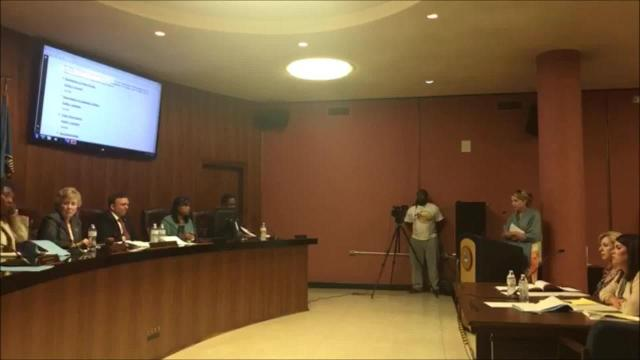 Mayor directs profane word at councilman