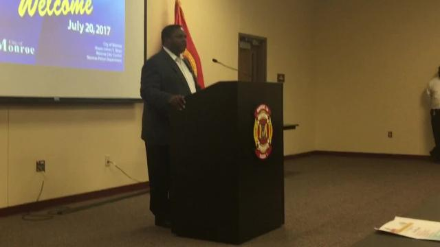 Mayor Jamie Mayo talks hotel tax for SEDD