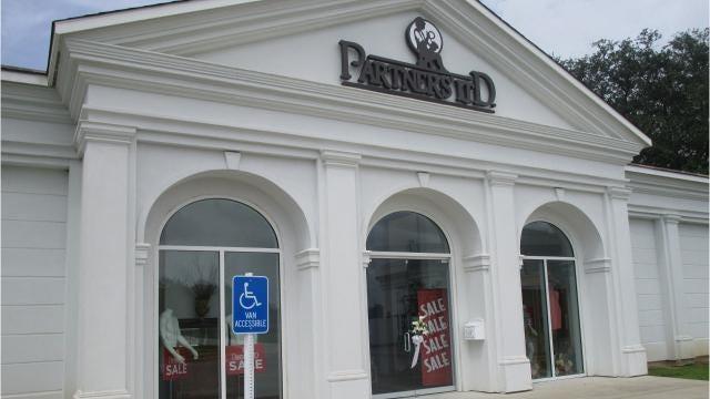 Owner of Partner's Ltd. Dies