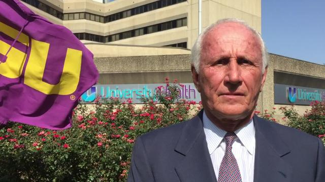 LSU vice chancellor appointed to state board