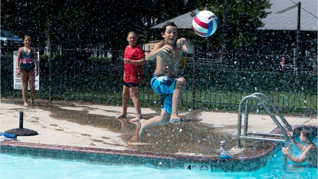 Camp Quality Louisiana gives kids fighting cancer and their siblings a chance to attend summer camp.