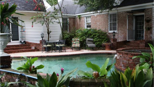 VIDEO:Mansion on the Market: 2107 Marie Place, Monroe, Louisiana 71201