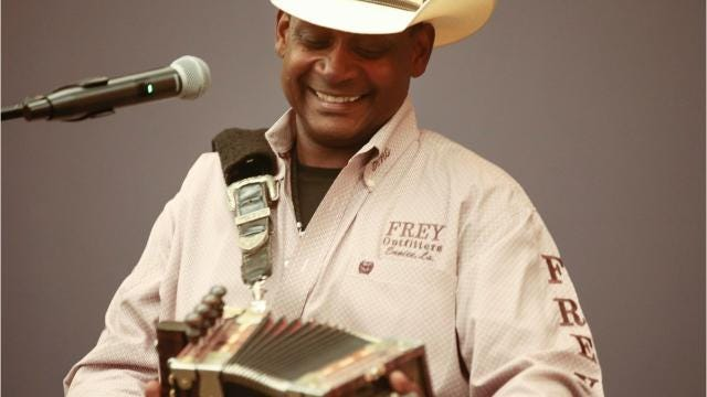 The creole cowboy gives the Acadiana Roots audience a glimpse into his life and philosophy, between rousing musical numbers.