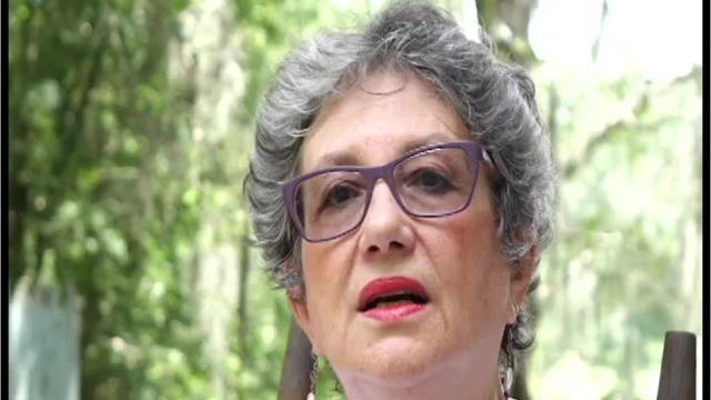 "Becca Begnaud of Scott is a ""traiteur,"" or Cajun faith healer."