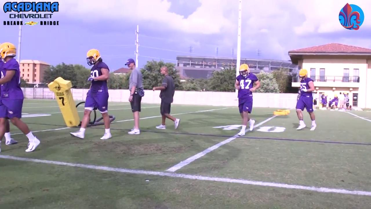 Tigers This Week: First look at the Tigers on the field