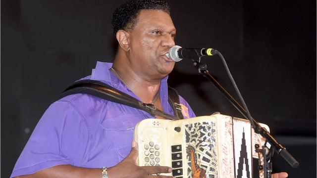 Annual Southwest Louisiana Zydeco Festival held Saturday in Opelousas.