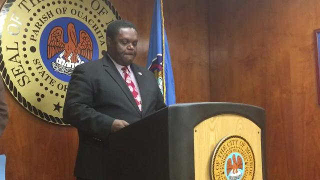 Monroe Mayor Jamie Mayo discusses changes for Monroe Transit that are expected to help the department rely less on supplemental funding from the city's general fund.