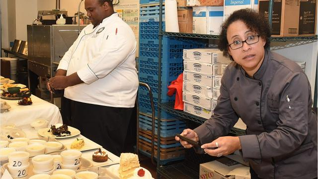 St. Landry Chamber of Commerce Soiree Royale Culinary Competition