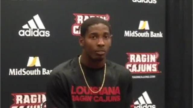 UL made several changes to its defense for Saturday's 45-21 loss at Texas A&M.
