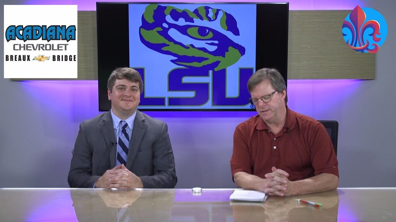 Glenn Guilbeau and Ben Love from 103.7 The Game discuss LSU's loss at Mississippi State and what it may mean for the Tigers' season.