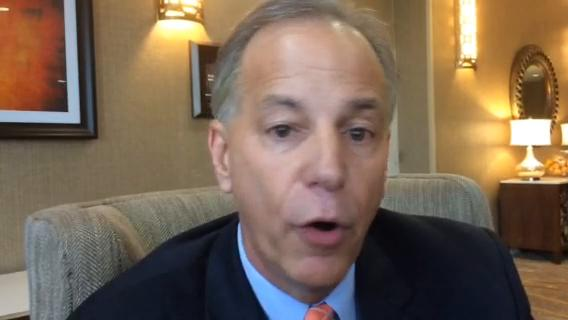 Scott Angelle explains 'Gulf of America'