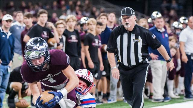 8 football playoff divisions in Metro-Rural proposal
