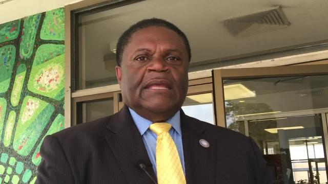 Monroe Mayor Jamie Mayo discusses the future of Lyft in Monroe as well as the ordinance that helped pave the way for the transportation network companies, such as Uber and Lyft, to expand into Monroe.