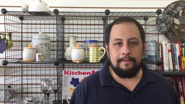 Family Promise of Ouachita director Shawn Keyser said Family Promise helps homeless families back on their feet again.