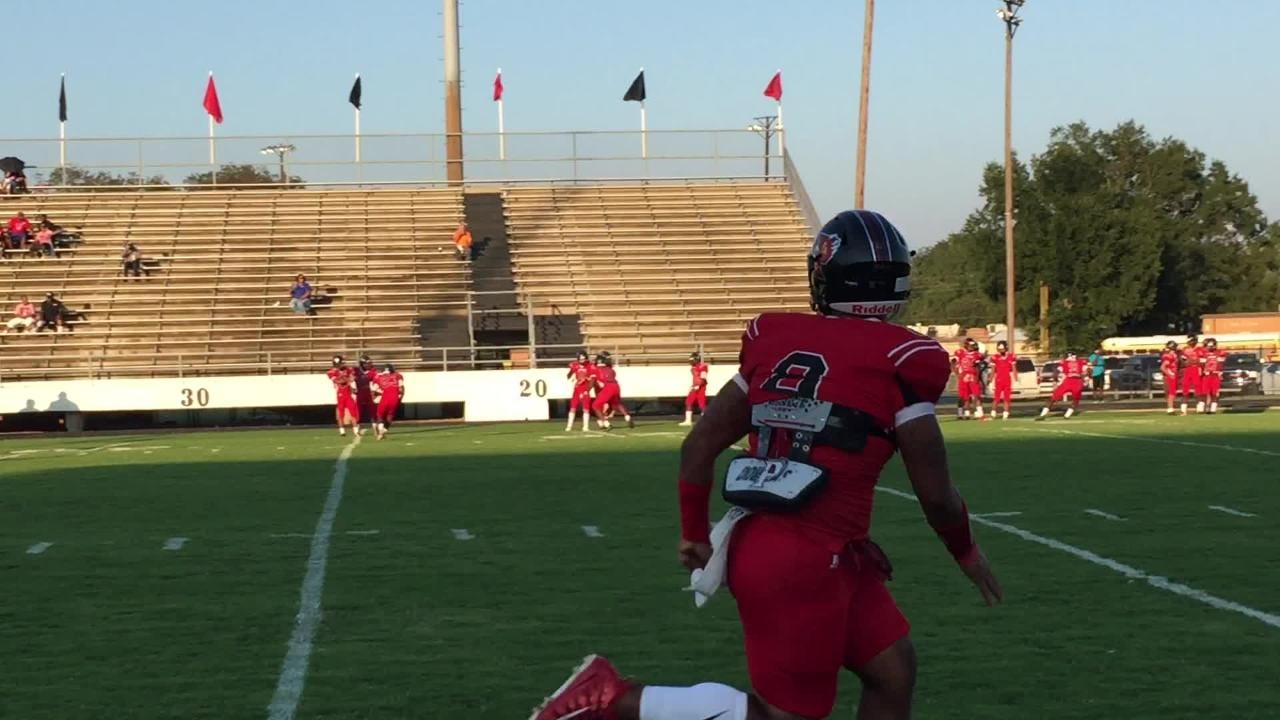 """First look at Parkway's Kendall """"Special K"""" Brown"""