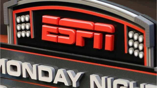 ESPN's 'Monday Night Football' To Air National Anthem Tonight
