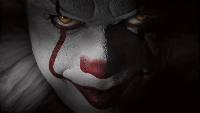 'It' gets a sequel date