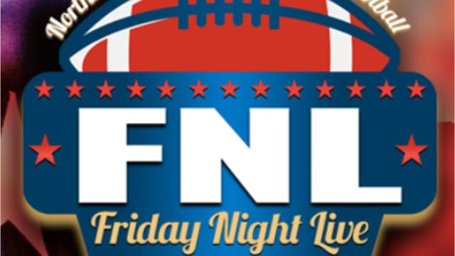 Live scoring  300-plus games  Friday Night Live app is ready